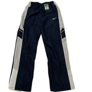 Nike Boys Cotton Lined Polyester Running Pants